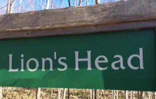 Lion's Head 2
